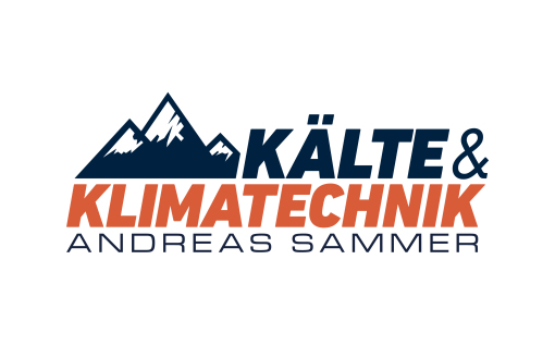 Kälte und Klimatechnik Andreas Sammer Logo